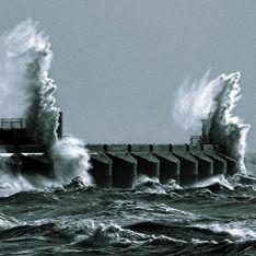 Человечество пойдет за электричеством в море