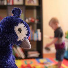 Девять из десяти игрушек опасны для детей