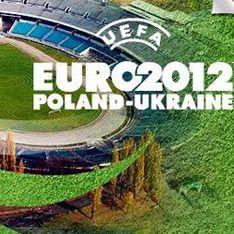Украина открестилась от покупки Евро-2012
