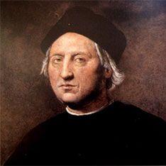 С Колумба сняли венерическое клеймо