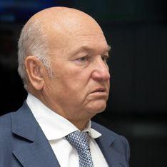Лужков не пришел в суд