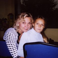 Российской актрисе вернули материнские права