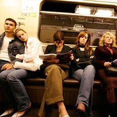 Врачи признали пользу тряски в метро