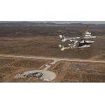 В США открылся первый в мире космопорт