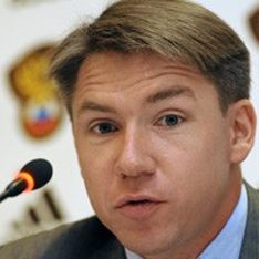 На гендиректора РФС пожаловались в ФИФА