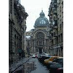 Румыния: туристам предлагают прокладывать собственные маршруты по Бухаресту
