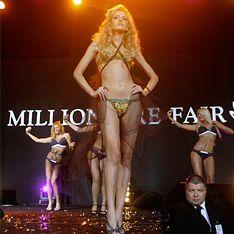 Ярмарка миллионеров: изумруды Волочковой и золотая кастрюля