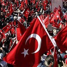 Турцию заносит на виражах