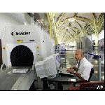 В Великобритании намерены упростить систему проверок пассажиров в аэропортах
