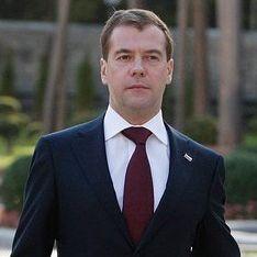 Медведев заговорил о смертной казни