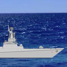 Флот России обзавелся флагманом