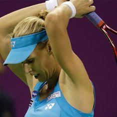 Елена Дементьева ушла из тенниса