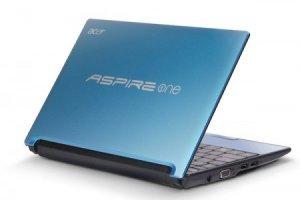 Стоимость Acer Aspire One D255 с двухъядерным Atom падает до $330