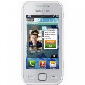 Представлены три новых смартфона от Samsung
