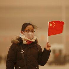 Миллиард китайцев перепишут за десять дней