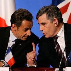 Старожилы НАТО придумали новый военный альянс
