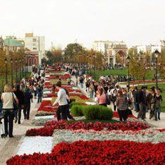 Власти Москвы ждут прибавления