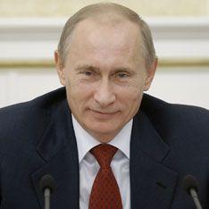 Путин пообещал не бросать погорельцев в беде
