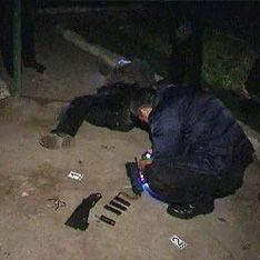 В Дагестане убит боевик с