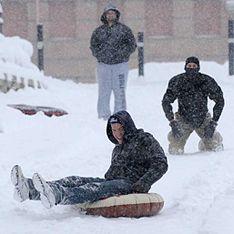 Россиян ждет капризная зима