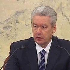 """Собянин оставил семь """"лужковских"""" префектов"""