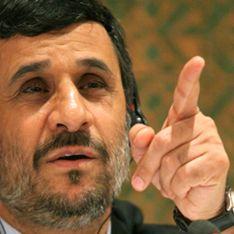 Ахмадинежад обвинил Россию в сделке с дьяволом