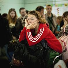 Российские туристы оказались в ловушке на Кипре