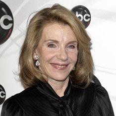 Знаменитая голливудская актриса скончалась от рака