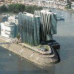 Германия: в Дюссельдорфе откроется новый отель сети HYATT REGENCY