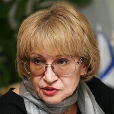 Финансами Москвы займется чиновница из Минобороны