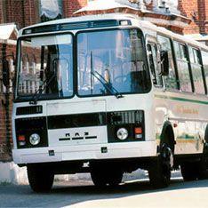 Пассажиры остановили автобус с умершим водителем