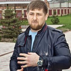 Кадыров сравнил Чечню со Швейцарией