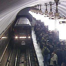 Столичное метро добавило поездов в час пик