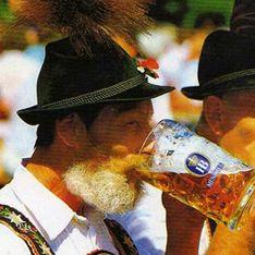 Люди поумнели благодаря пиву