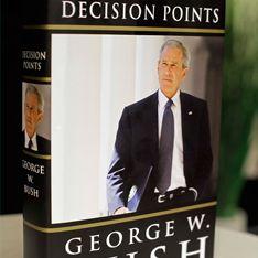 Буш рассказал об алкоголизме и золотой рыбке