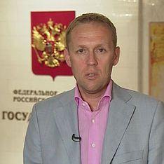 Луговой обвинил Литвиненко в махинациях