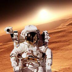 Покорители Марса останутся без ног