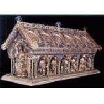 Чехия: в Пражском граде выставят реликварий святого Мавра