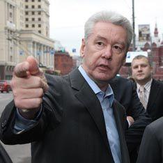 Собянин перетряхнул московское руководство