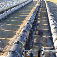 Минск променял бензин на нефть