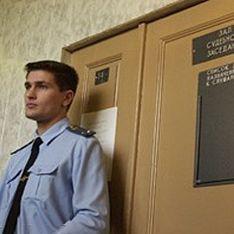 В московском суде вскрыли массовые нарушения