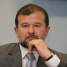 """Янукович вернул """"серого кардинала"""" Ющенко"""