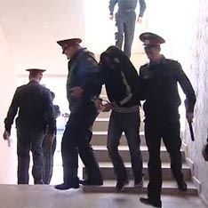 Арестованы все подозреваемые в кубанской бойне