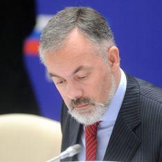 Русофобский учебник вызвал оторопь у украинского министра