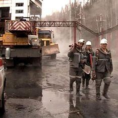 Родственники попросили признать шахтеров погибшими