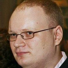 Олегу Кашину посвятили газету