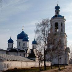 Настоятельницу монастыря уволили за