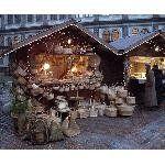 Латвия: в Риге откроется рождественский базар