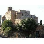 Италия: крупнейший храм Древнего Рима открыли для туристов