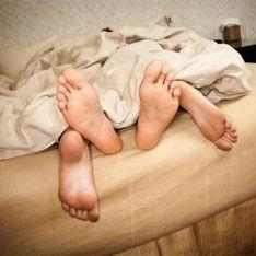 Семейный секс продлевает жизнь